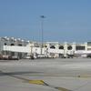 Kota Bharu Airport Apron View