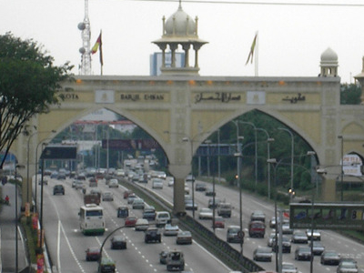 Kota  Darul  Ehsan  2 C  Kuala  Lumpur   Selangor