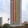 Kuala Lumpur Malaysia Dewan Bandaraya Kuala Lumpur 0 1
