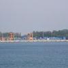 Kuantan Port Container Berth