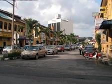 Kulim Town