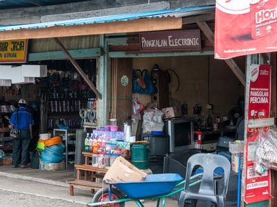Kunak Sabah Town