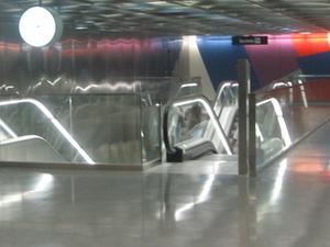 La Sagrera-Meridiana Station