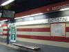 Battistini Station