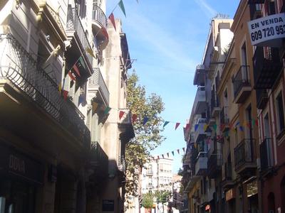 Another View Of Major De Sarrià