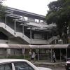 Maluri Station Ampang Line Kuala Lumpur