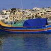 Marsaxlokk Boat