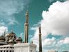Masjid  Kristal