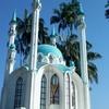 Masjid Qolsharif