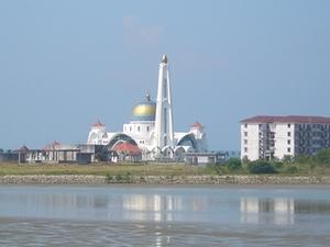 Malacca Island
