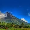 Mayon Philippines