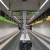 Trinitat Nova Metro Station