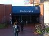 Pietralata Station