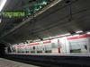 Urgell Station's Platforms