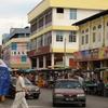 Muar Jalan Haji Abu Hawker Centre