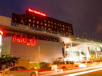 New  World  Suites - Mall In Bintulu