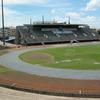Olympic Stadium Phnom Penh Tribuna 2 0 1 2