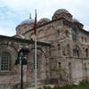 Parekklesion Of The Pammakaristos Church