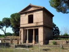 Tomb Of The Valerii