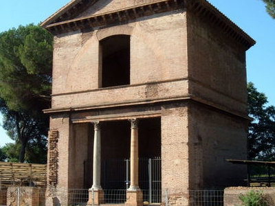 Tomb Of The Valerii