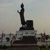 Phuttamonthon Buddha Statue