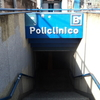 Policlinico Station