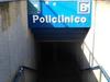 Policlinico Station
