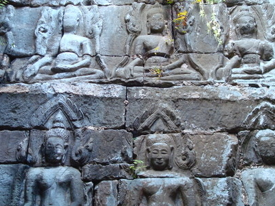 Preah  Pithu