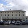 Roma Trastevere Railway Station