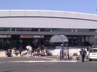 Ciampino-G. B. Pastine International Airport