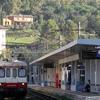 Roma San Pietro Railway Station