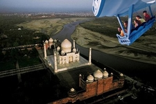Soarin Taj Mahal Bon