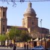 Church On Plaça Orfila, Sant Andreu