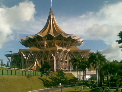 Sarawak State Assembly Building
