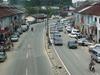 Senai Trunk Road