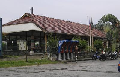 Sentul Station