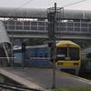 Sentul Station Sentul Port Klang Line Kuala Lumpur