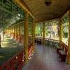 Shuangxi Park And Chinese Garden - Long Corridor