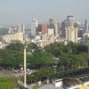Stadium Merdeka - View