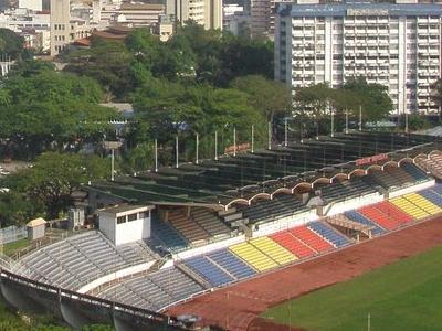 Stadium Merdeka - Kuala Lumpur