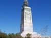 Statue Mytilene