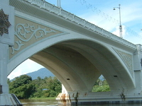 Sultan Abdul Jalil Shah Bridge
