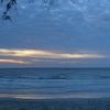 Sunset At A Beach Of Pangkor