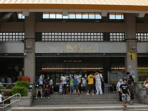 Guandu Station