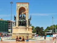 Republic Monument