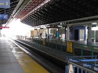 Taman Jaya LRT Station