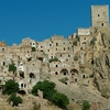 The Old Town Of Craco