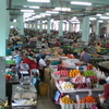 The Sibu Central Market