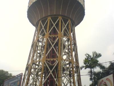 Tirta  Tower