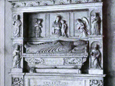 The Translated Tomb Of Eugene IV